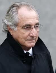 Madoff no acudirá al funeral de su hijo por respeto a su nuera y su nieto