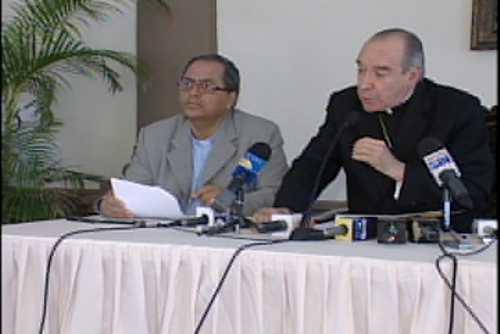 "Cardenal: ""legisladores deben asesorarse antes de aprobar Tribunal Constitucional"""