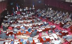 Siguen los préstamos; Diputados aprueban US$100 para protección social