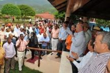 Morales Troncoso: 2011 será año decisivo para fortalecer PRSC