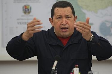 Confirman oficialmente que Chávez no participará en la Cumbre de Mar de Plata
