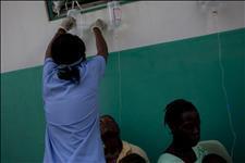 Extreman medidas sanitarias para evitar el ingreso del cólera a Panamá