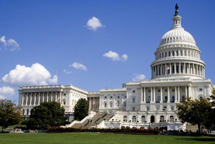 Cámara de Representantes aprueba recorte de US$61,000 MM del presupuesto