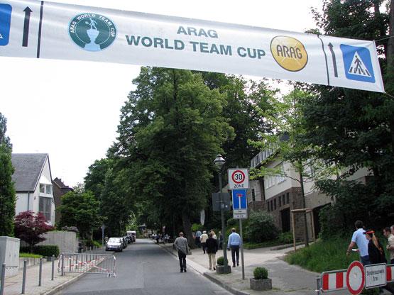 La Copa Mundial de Tenis fue cancelada por falta de auspiciadores