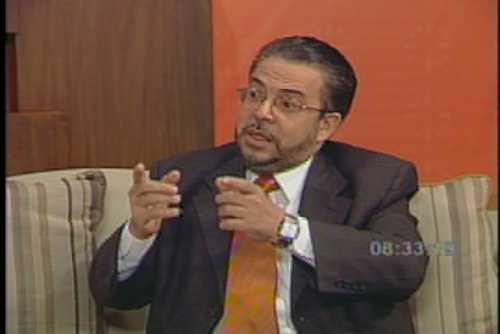 """Guillermo Moreno: """"Se está preparando un golpe de Estado constitucional"""""""