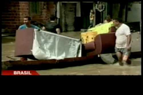 Vea en Noticias SIN: Desastres naturales causan al menos 250 mil muertes en el 2010