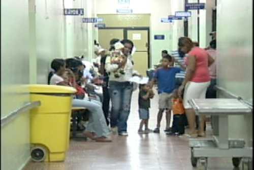 Epidemiólogo dice que las autoridades de Salud Pública están distraídas
