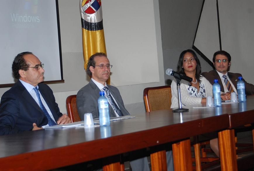 ONU imparte conferencias sobre ley de política y competencia en República Dominicana