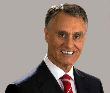 Líder histórico de los conservadores portugueses en busca de la reelección