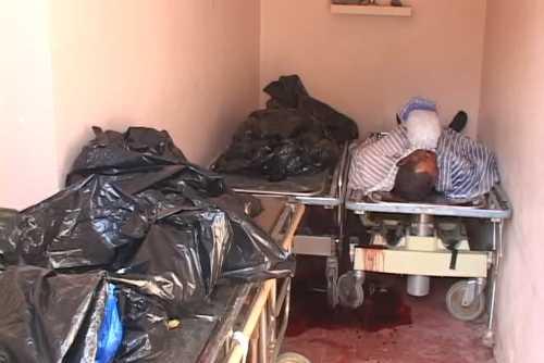 Mueren en accidente hombres habrían atracado ex fiscal dominicano