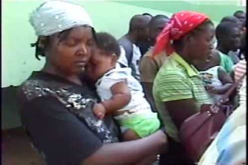 Apresan 150 haitianos introducidos por traficantes a suelo dominicano