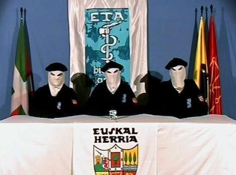 Historia de ETA: Casi 900 muertos en medio siglo de terror