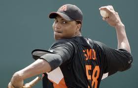 Aplazan para febrero audiencia de lanzador dominicano Alfredo Simón