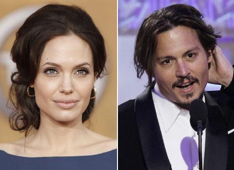 Johnny Depp es el actor favorito entre los estadounidenses, según encuesta