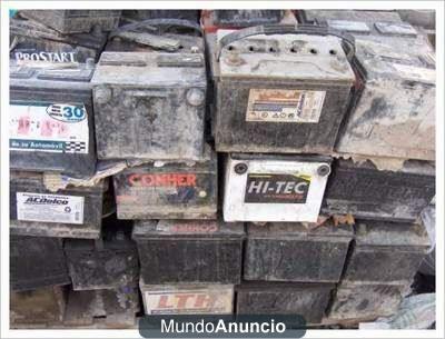 En Haina demandan cierre de fábrica de baterías
