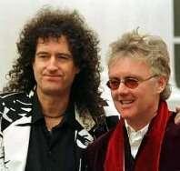 Queen prepara la película del musical