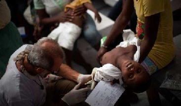 Científico hispano desarrolla técnica para detectar el cólera