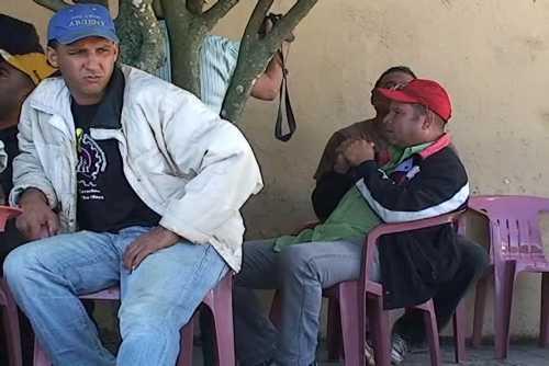Ejército Nacional arresta cientos de haitianos indocumentados en  el cibao
