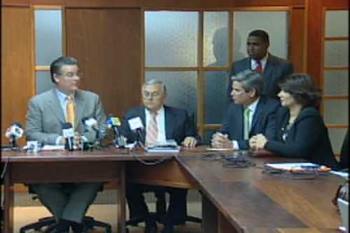 CONEP pide a Gobierno suspender monopolio de Fenatrado con transporte de carga