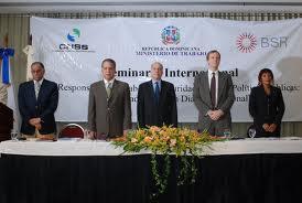 CNSS se reúnen en sesión para determinar como serán distribuidos excedentes de RD$7 mil 500 millones