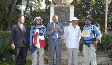 Vicerrector UASD cree tema loma Miranda repercutirá en elecciones 2016