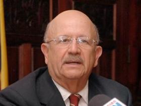 Muere excanciller Carlos Morales Troncoso; personalidades externan condolencias