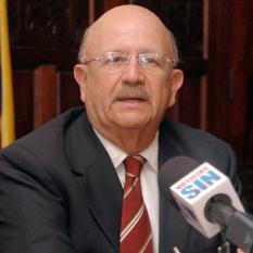 Jean-Claude Duavalier tiene impedimento de entrada al territorio dominicano