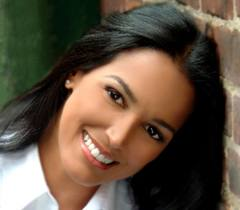 La dominicana Celinés Toribio encarna niñera indocumentada en película