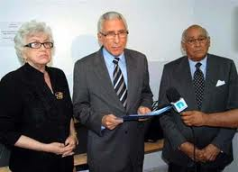 Comisión organizadora del PRD retoma trabajos para la convención