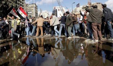 Dominicanos son albergados en embajada de RD en Egipto por conflictos en esa nación