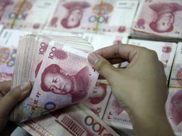 Crecimiento económico chino en 2010 fue del 10,3% y la inflación del 3,3%