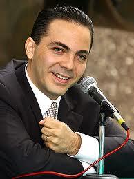 Cristian Castro: