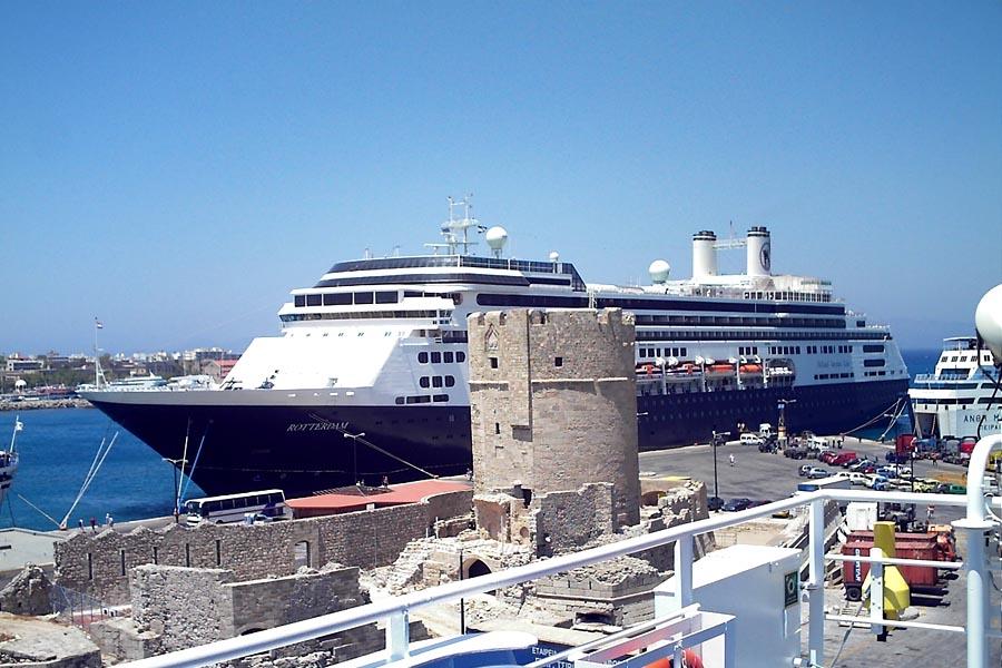 Nueva empresa ofrece transporte comercial y marítimo de Puerto Rico a RD