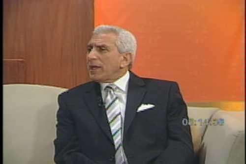 Esquea Guerrero dice Presidente Fernández permite corrupción
