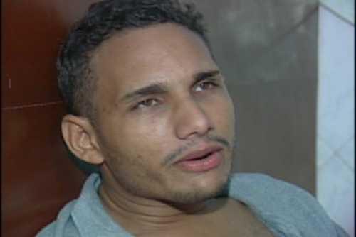 Trasladan al hospital Luís Eduardo Aybar a taxista intoxicado en cárcel