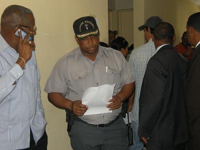 Identifican mayor PN ordenó patrulla agredir regidor del BIS