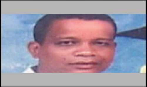 Policía persigue desconocidos mataron cabo de la Marina