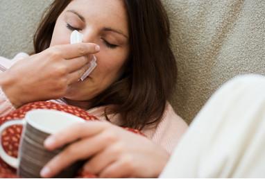 Diabéticos podrían ser diez veces más propensos a contraer la gripe