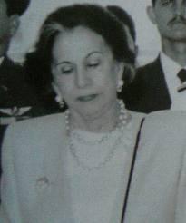 Fallece ex primera dama de Venezuela Alicia Pietri de Caldera