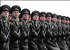 Aumentan los casos de corrupción en las Fuerzas Armadas rusas
