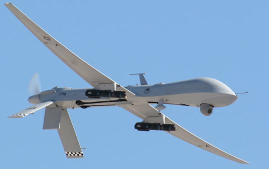 Al menos ocho muertos en el primer ataque de un avión espía desde la muerte de Bin Laden