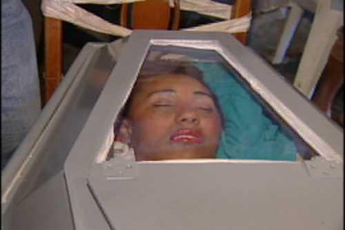 Noticias SIN muestra imágenes exclusivas de balacera donde murieron tres personas en La Zurza