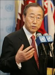 ONU: muerte de Bin Laden es un