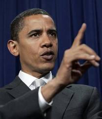 Obama dice que la transición en Egipto debe comenzar