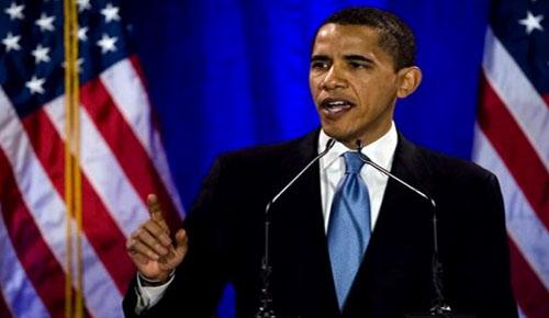 Obama dice EEUU mantendrá papel observador sobre proceso de transición en Egipto