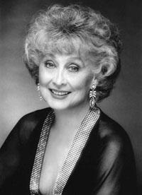 La actriz, cantante y bailarina Betty Garrett muere a los 91 años