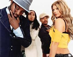 Black Eyed Peas, listos para calentar el Super Bowl