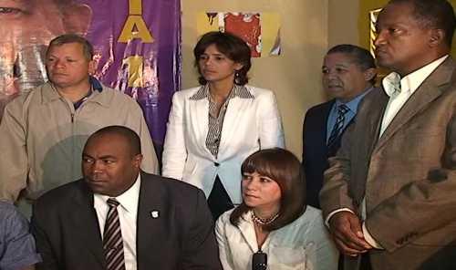 Rechazan anteproyecto de alcalde que pretende privatizar terrenos municipales