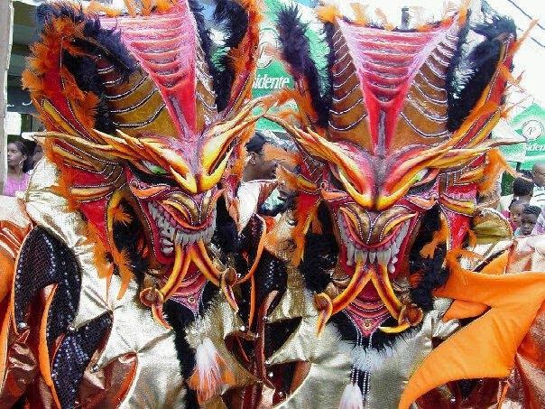 Carnaval de Bonao inicia con gran colorido resaltando el valor cultural de la Villas de la Hortensias