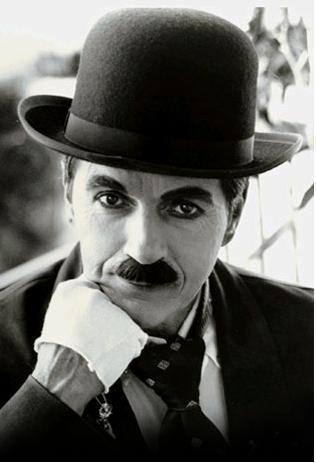 ¿Nació Charlie Chaplin en una caravana de un campamento gitano?
